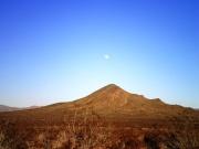 Mystical desert