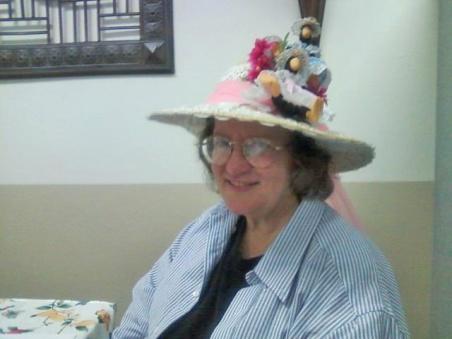 zany hat